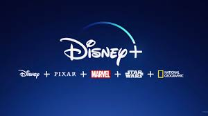 New To Disney Plus in April-1