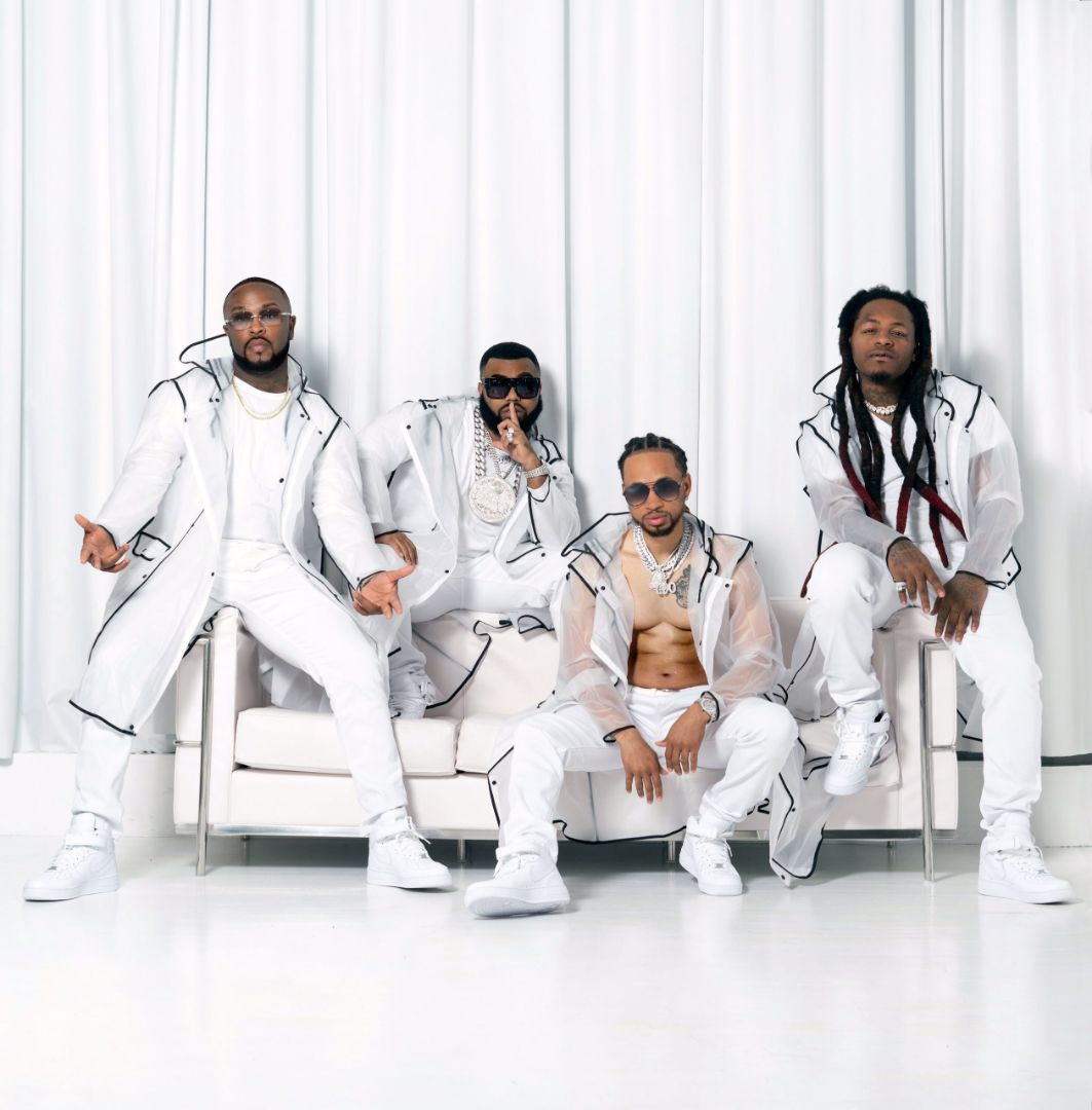 Pretty Ricky Has Reunited With New Video-1