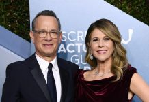 Tom-Hanks-And-Wife-Rita-Test-Positive-For-Coronavirus