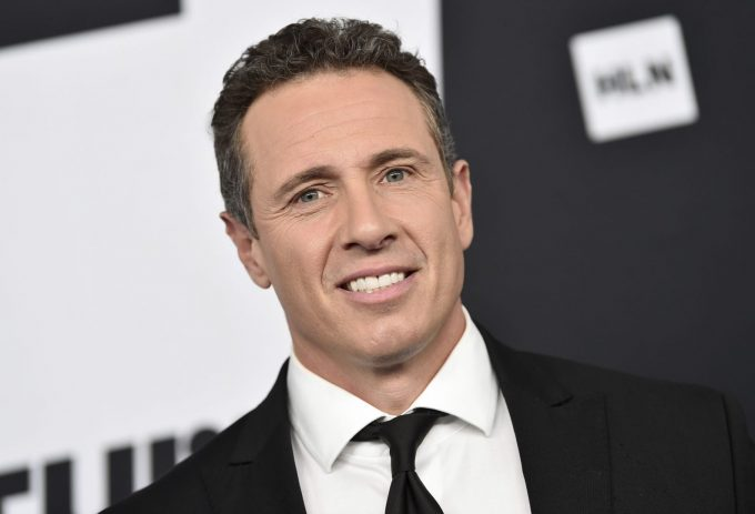 Chris Cuomo Goes on Rant After Corona Virus Recovery