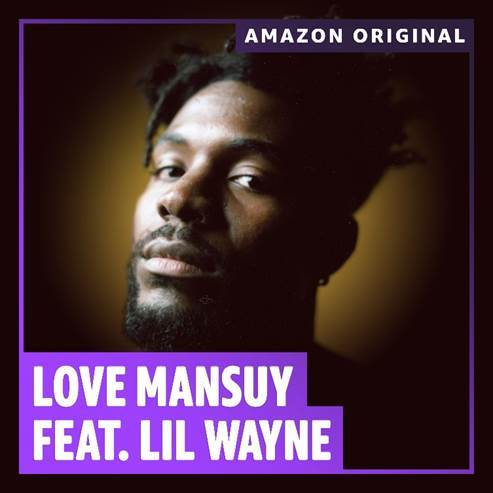 Count On You Remix Love Mansuy ft Lil Wayne