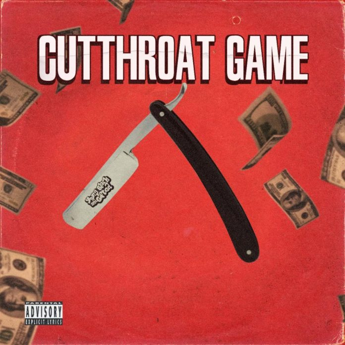 """Cutthroat Game"""" By Young Black And Gifted"""