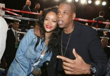 JAY-Z And Rihannas Foundations Make Joint