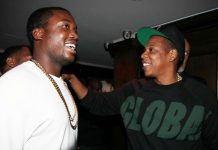 JAY-Z and Meek Mill's REFORM Alliance Donates