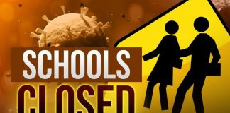 PA Schools Closed For The Rest Of The Year