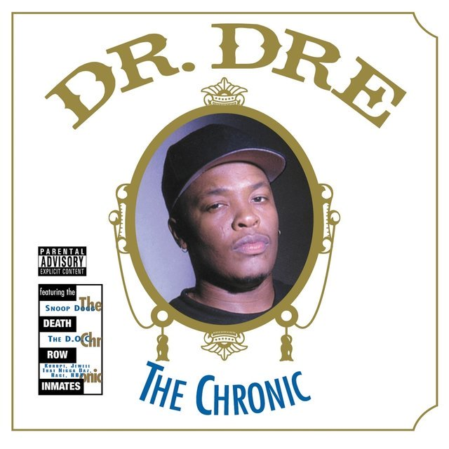 The Chronic Is Available For Streaming On Tidal