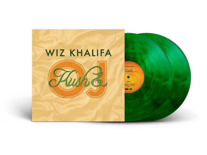Wiz Khalifas Kush and OJ Turns 10 on April 14th