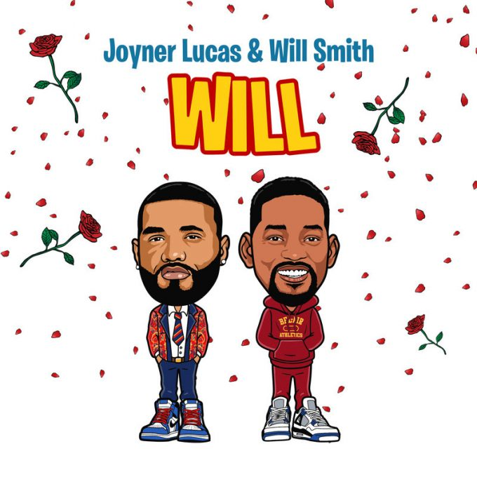 "Joyner Lucas Unveils ""Will Remix (Ft. Will Smith)"""
