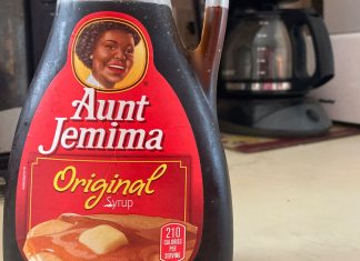 Aunt Jemima Changes Its Name
