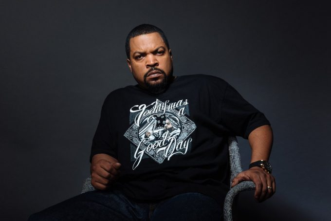 Ice Cube Declines Zoom Meeting with Kamala Harris