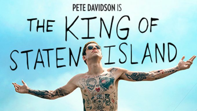 Why You Should Watch King of Staten Island with Pete Davidson