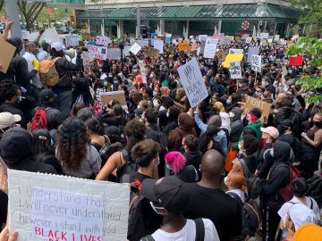 The good that came out of BLM Protests