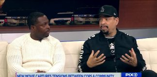 Ice-T & Treach Equal Standard Movie About Police Brutality