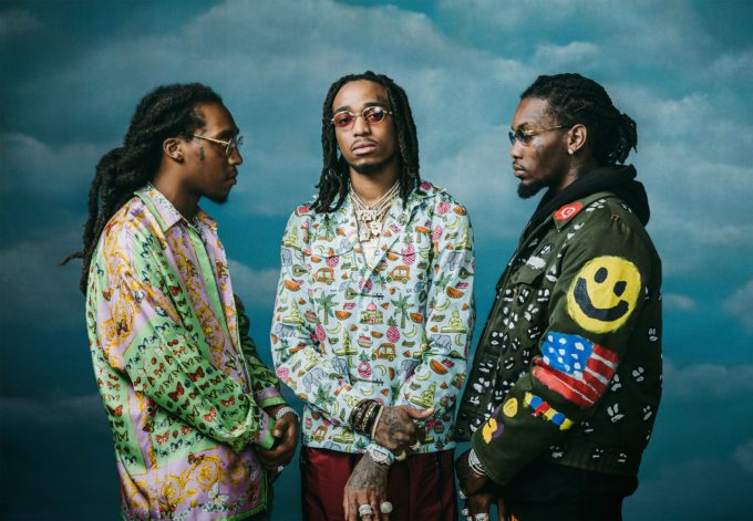 Migos Suing Quality Control Music Over Missing Money