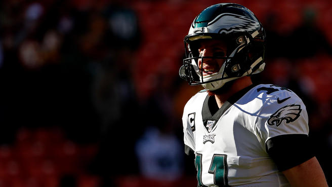 Eagles' Players Call out NFL to Address Coronavirus Safety