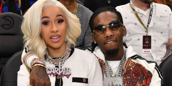 Cardi B Addresses Offset Relationship