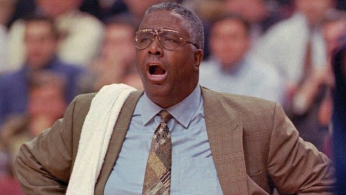 Georgetown Legend John Thompson Dead At 78