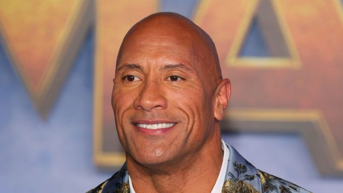 "Dwayne ""The Rock"" Johnson Now The Owner Of The XFL"
