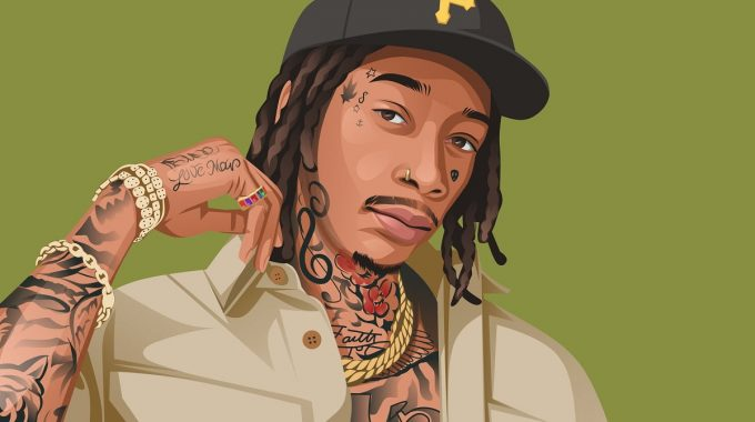 "Wiz Khalifa Releases Music Video for ""Bammer"""