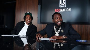 Jay-Z's Roc Nation Launches Music, Sports & Entertainment School