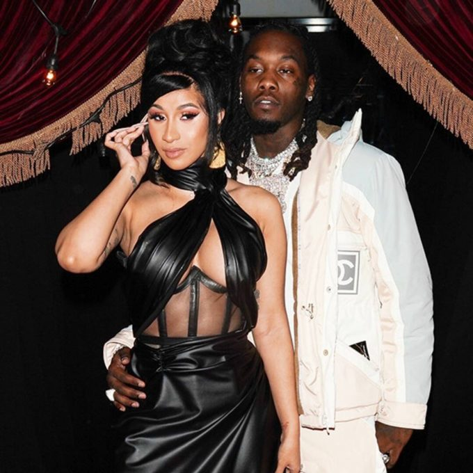 Cardi B Divorcing Offset Cheating A**, And She Wants Half