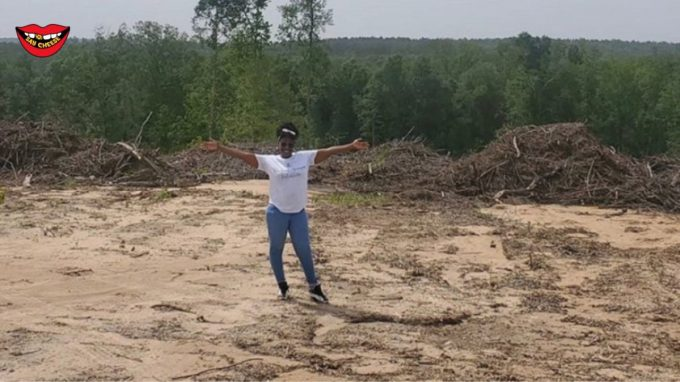 19 Black Families Bought 90 Acres For Safety
