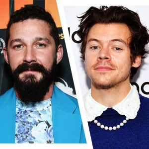 Harry Styles Will Face