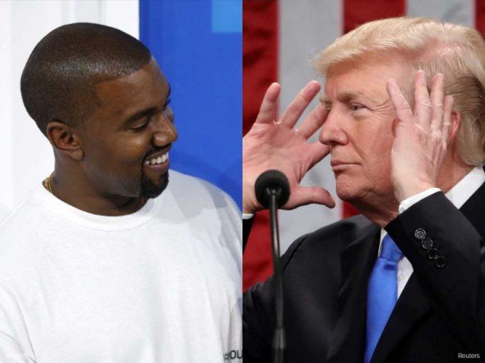 How Kanye West is Hurting This Election and Why He is Unfit to Run for President