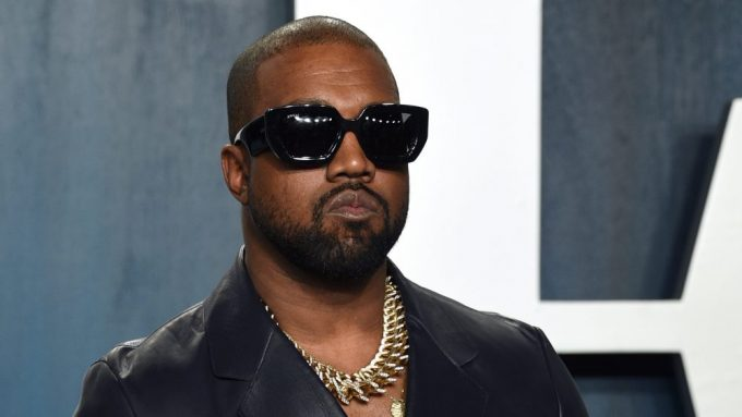 "Kanye West Reportedly Trying to Trademark ""God Save America"""