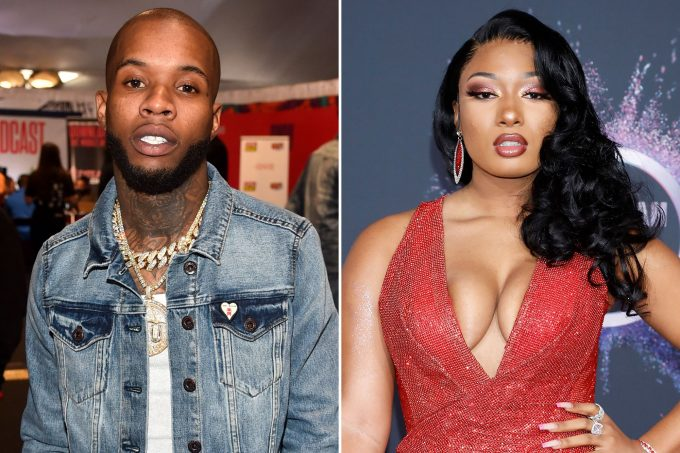Tory Lanez apologies to Megan the Stallion Via Text