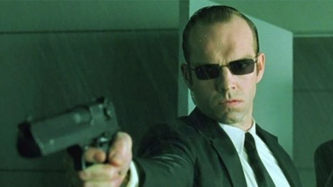 The Matrix's Hugo Weaving Disapproves of the Alt-Right