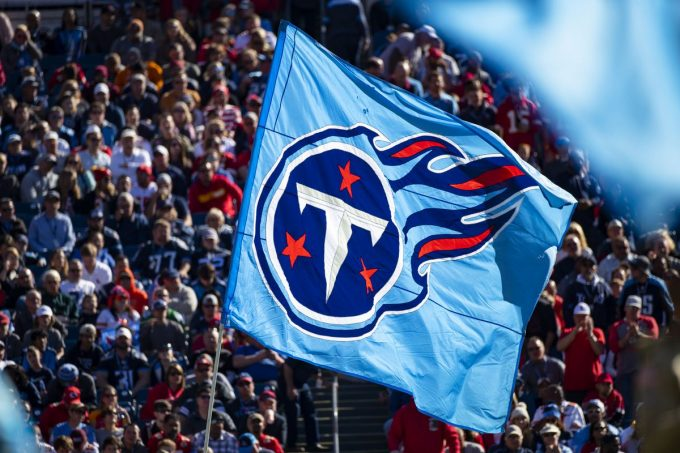 Tennessee Titans Close Facilities After Postive COVID-19 Test