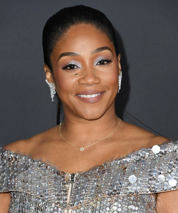 Tiffany Haddish Ready or Not for People's Choice Noms