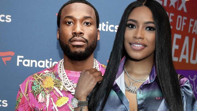 Milan Harris Reveals Why Meek Mill Broke Up With Her