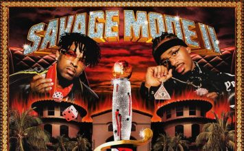 Savage Mode 2 Cover