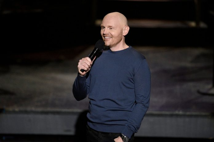 Bill Burr SNL