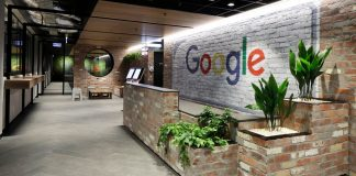 Government Suing Google
