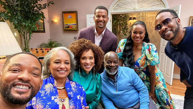 Fresh Prince Reunion Trailer Has Fans Reminiscing