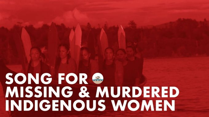 Missing and Murdered Indigenous Women: the MMIW Movement