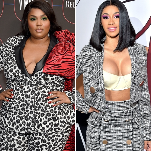 Cardi B's WAP Music Video Wishlist Also Included Lizzo