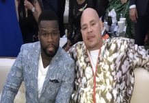 Fat Joe fights for free