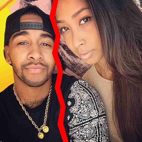 OMARION IN LHHH