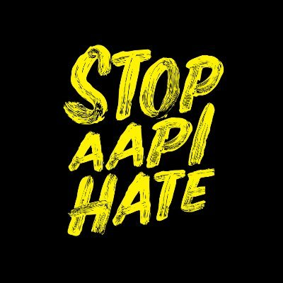 Stop AAPI Hate | Twitter