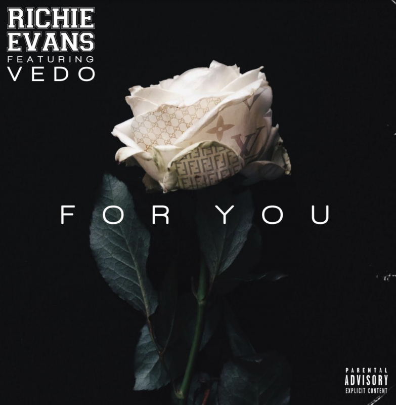"""Richie Evans Releases New """"For You"""" Single"""""""