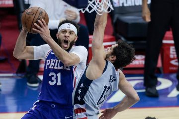 76ers Adapt Without Embiid