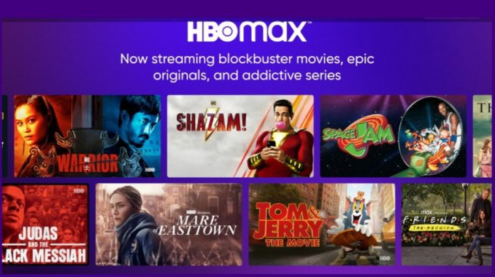 HBO MAX, WB