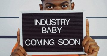Industry Baby