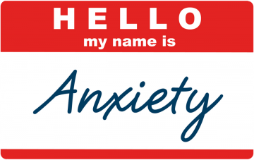 40 million American Suffer From Anxiety