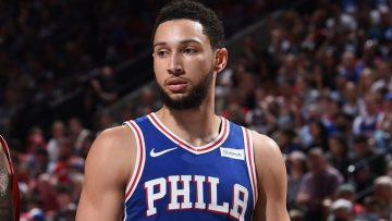 Ben simmons tantrum may cost him in the end